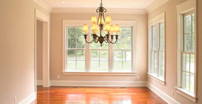 Interior Painting in Nashville