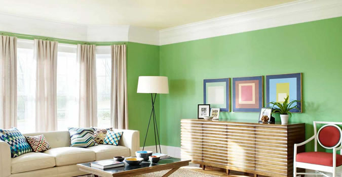 Interior Painting Nashville
