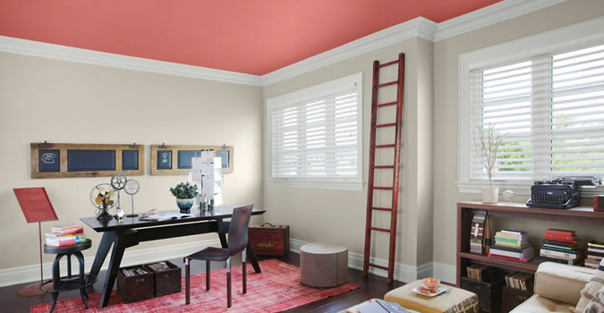 Interior Painting in Nashville High quality