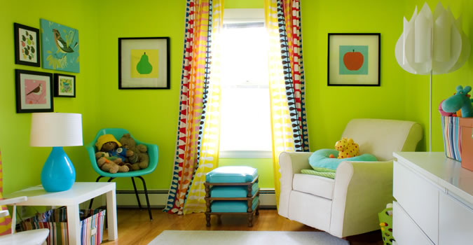 Interior Painting Services Nashville